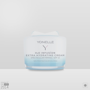 H2O Infusion Extra Hydrating Cream