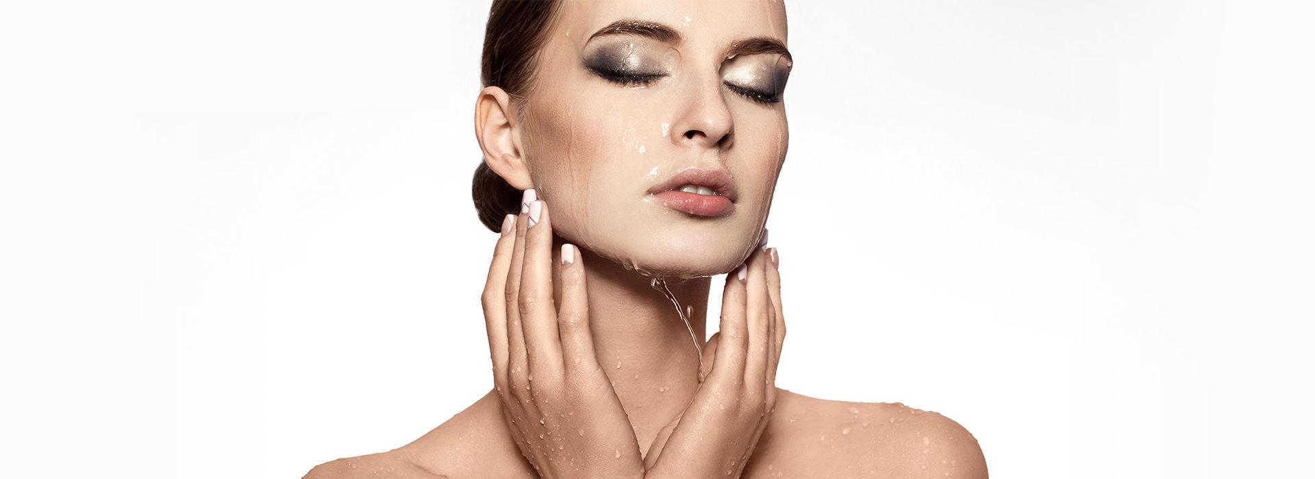 nawilżenie skóry