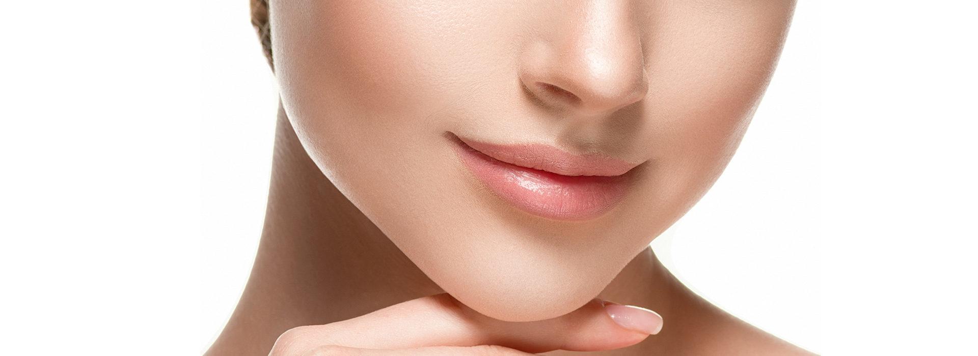 jak pielęgnować kąciki ust