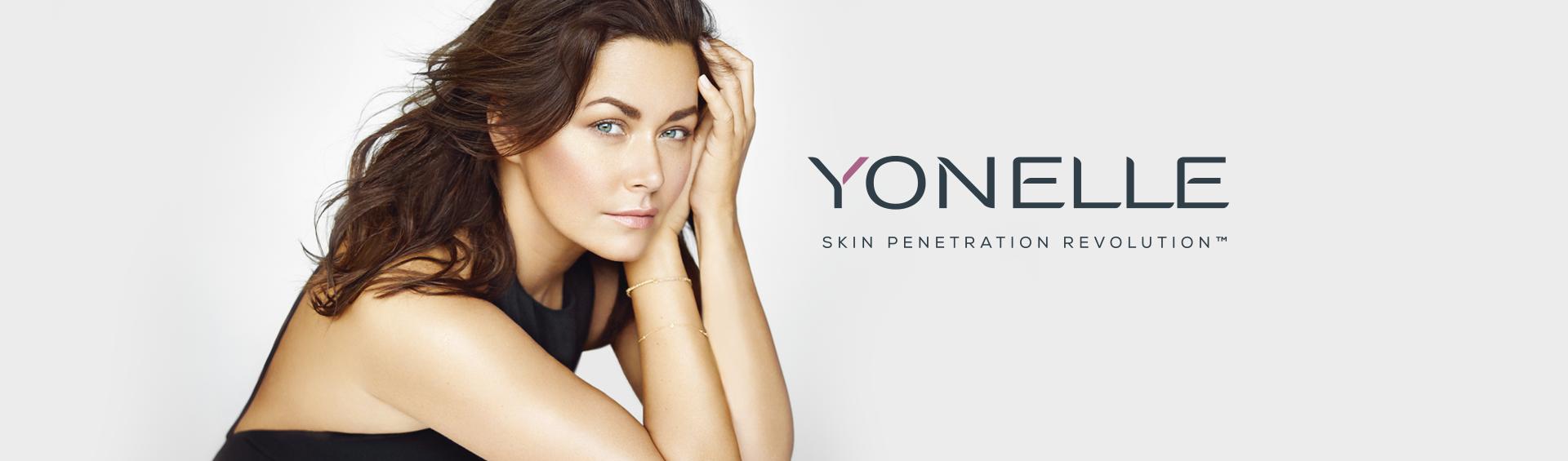 Yonelle Kosmetyki dla dojrzałych kobiet