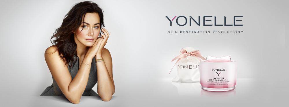 wybierz kosmetyki yonelle na prezent